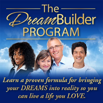 The DreamBuilder Program with Mary Morrissey